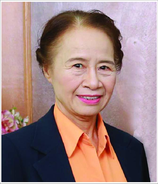LS.Lê Thị Như Hương