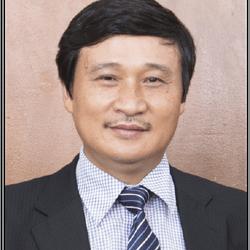 GS.TS. ĐINH VĂN HIẾN Chủ tịch Tập đoàn DKNEC