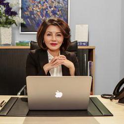 NINA NGUYỄN YẾN NHÀN Chuyên gia HLV kinh doanh QT