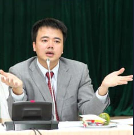 TS. Nguyễn Đăng Minh Chuyên gia Quản trị tinh gọn