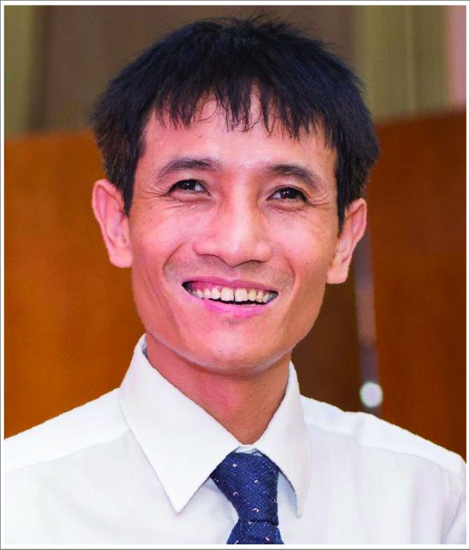 Đinh Việt Hòa