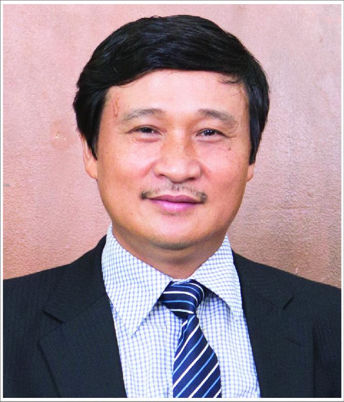 GS.TS.Đinh Văn Hiến