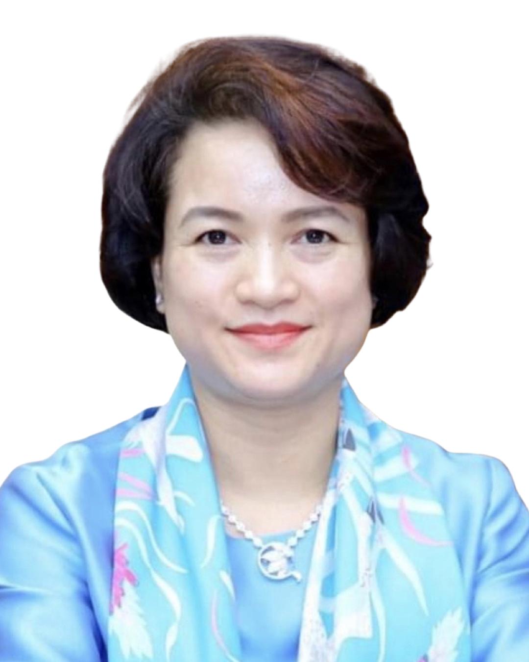 ThS Nguyễn Thị Hương Liên