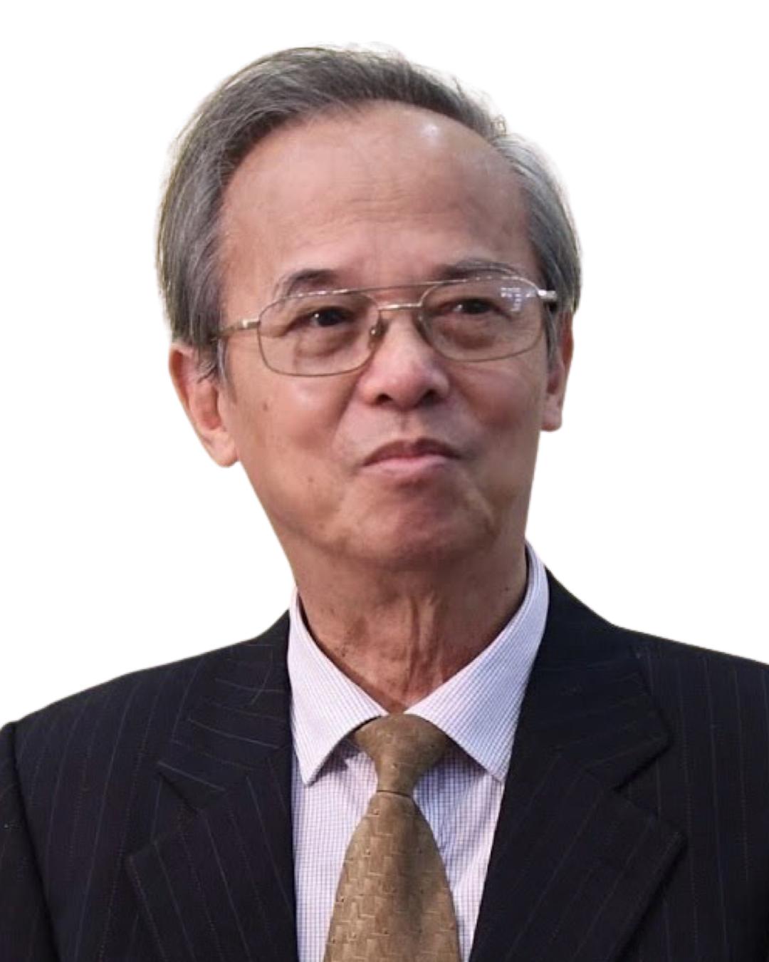 GS.TS.Đinh Xuân Dũng