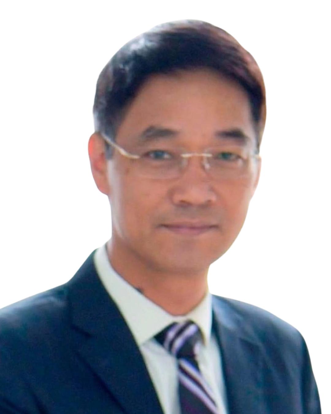 TS Vũ Mạnh Cường
