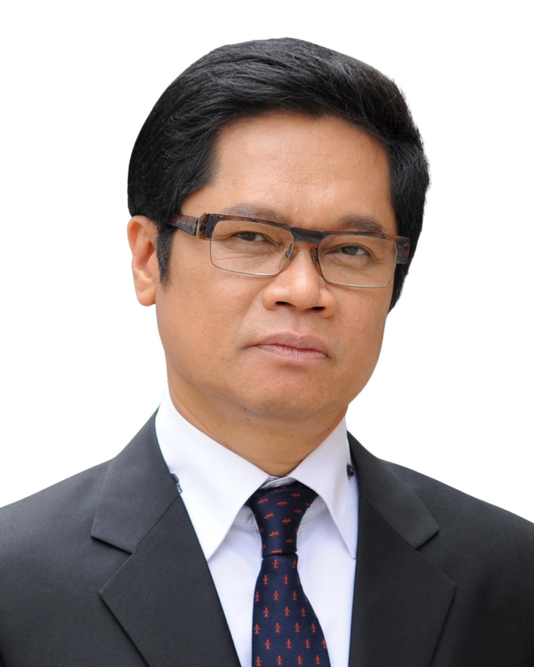 TS Vũ Tiến Lộc